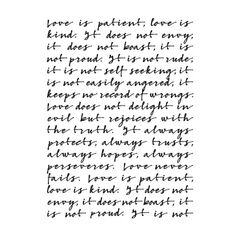 Embossing folder ...Love is