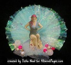 Clamshell Mermaid Kit