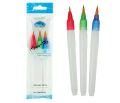Aqua Flo Water Brushes set