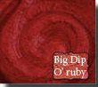 Art Anthology Acrylic Paint RUBY