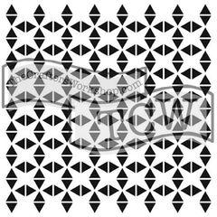 Tribal Triangles 6 x 6