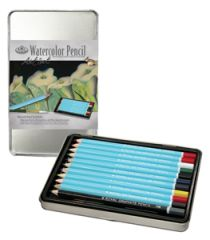 WATERCOLOR SPECIAL SET Free brush