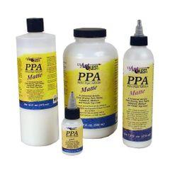 PPA Glue