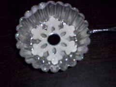 Tart Tin Ornament Kit