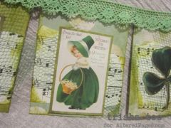 St. Pat's Day Irish Bunting