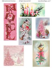 3086 Sentimental Christmas DIGITAL