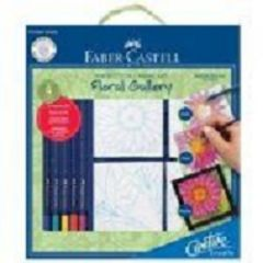 MINI Canvases Kit Floral Gallery