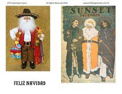 3575 Southwest Santas