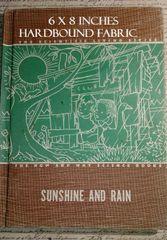 Sunshine and Rain Book