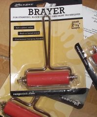 Ranger Rubber Brayers (2 sizes)