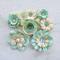 Argyle Ocean Flower