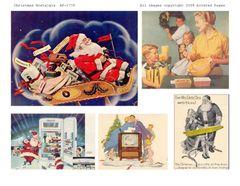 1777 Christmas Nostalgia