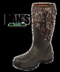 Dan's Tree Frogger Boot