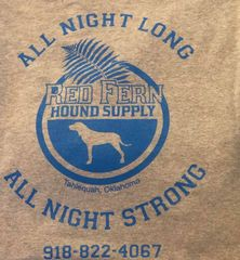 Long Sleeve Pro Staff T-Shirt