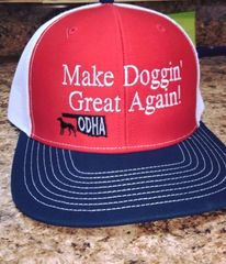 MDGA Hat