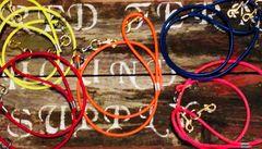 Red Fern Rope Lead