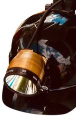 REAPER GOLD FEVER Plus (2x Burn Time) Cap Light