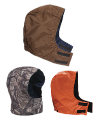 DAN'S DETACHABLE WATERPROOF HOODS
