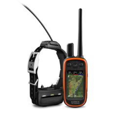 Garmin Alpha 100 Combo-Purchase a Huntview Map Card for a $150 MAIL-IN-REBATE
