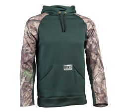 Dan's Pull-over Briar Hoodie-Backordered until mid January