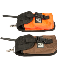 Enclosed Garmin Pouches
