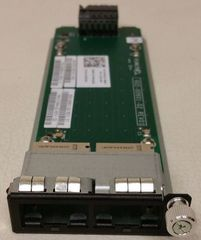 Dell/Force10 S60-12G-2ST stacking module 754-00166-01 for S60 Switch