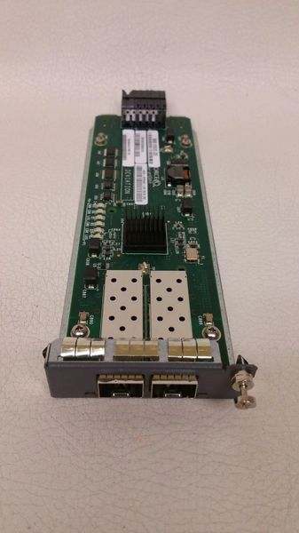 Dell/Force10 S60-10GE-2S 2-Port 10Gb Uplink module 752-00444-01 for S60 Switch