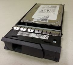 X410A-R5 NetApp 300GB 15K SAS Hard Disk Drive for DS4243 DS4246 FAS2240-4 FAS2220