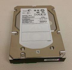 """Seagate ST3450856SS 450GB 15K.6 SAS 15K RPM 3.5"""" Hard Drive"""