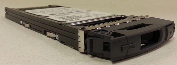 "X423A-R5 NetApp 900GB 10K SAS 6Gb 2.5"" Hard Drive 108-00222+A0 for DS2246 Shelf"