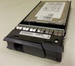 X411A-R5 NetApp 450GB 15K SAS Hard Disk Drive for DS4243 DS4246 FAS2240-4 FAS2220