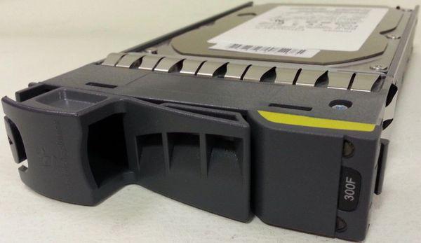 X279A-R5 NetApp 300GB 15K FC Disk Drive w/ Tray for DS14 MK4 Shelf