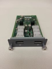 Dell/Force10 S50-01-10GE-2P 10Gb Dual Port XFP Module for S25/S25P/S50N/S50V