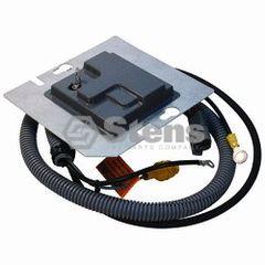 Club Car OBC 1019099-01 Triangular 3 pin