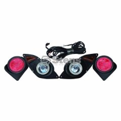 Yamaha G29 Drive Golf Cart Light Kit