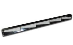 Club Car DS Golf Cart Rear View Mirror 5 panel
