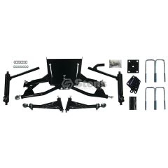 "6"" Metric Lift Kit / Club Car DS"