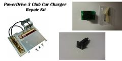 Club Car Powerdrive 3 Charger fix kit