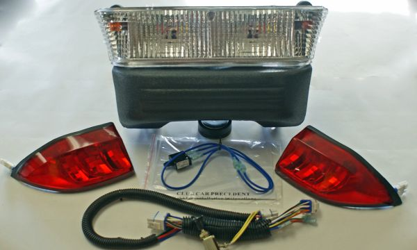 Club Car Precedent Golf Cart Light Kit Light Kit Club