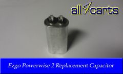 Ezgo Powerwise 2 Capacitor Replacement | Fix Ezgo Powerwise 2