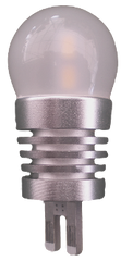 T10 (WEDGE) BASE - LED TOWER BULB (COOL WHITE)