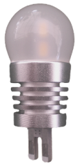 T10 (WEDGE) BASE - LED TOWER BULB (WARM WHITE)