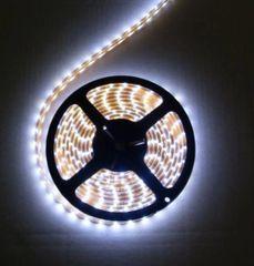 LED Flexible Strip Light Ribbon Spool - 300 Pure White