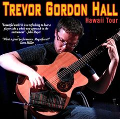 Sept. 8 Sat. - Big Island Kohala Coast - Trevor Gordon Hall - Gen. Adm. Adv.