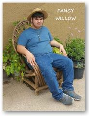 Jackson Hole Country Home Décor: Kaibab Patio Chair - Handcrafted Pool and Patio Furniture