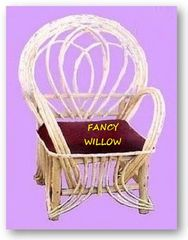 Jackson Hole Country Home Décor: Bel Air Cottage Chair - Handcrafted Pool and Patio Furniture