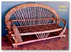 """Auberge Country Home Décor: Tubac Rio Grande Mountain Bench, 76"""" Long - Handcrafted Pool and Patio Furniture"""