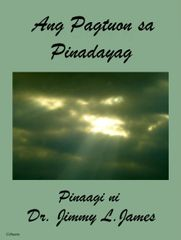 The Study of Revelation in Cebuano By Dr. Jimmy James