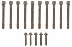 Head Bolt Set - 1 Head (Felpro ES72220) 04-07