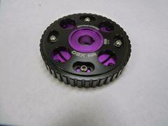 Camshaft Gear - Adjustable (OBX 57-2901-1PU) 85-92